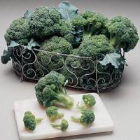 Flash Broccoli