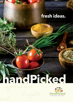PAS 2017 Handpicked Vegetables