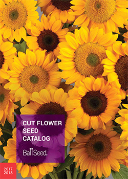 2017-2018 Cut Flower Seed Catalog