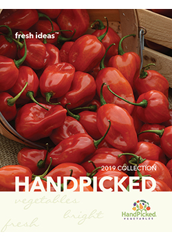 PAS 2019 Handpicked Vegetables