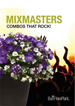 2016 MixMasters from Ball FloraPlant